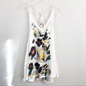Intimately Free People | Floral Print Slip Dress
